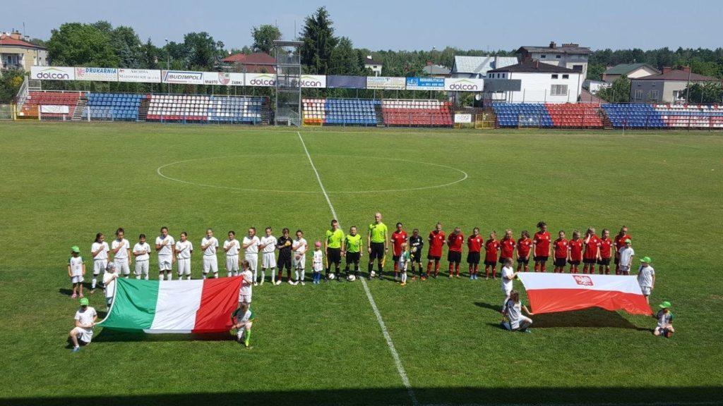 PLCF Piotr Łagowski - sponsoring wydarzeń sportowych