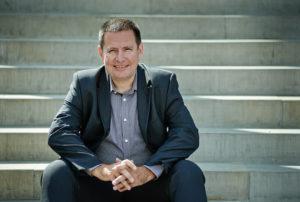 Piotr Łagowski - właściciel i dyrektor zarządzający w PLCF Corporate Finance